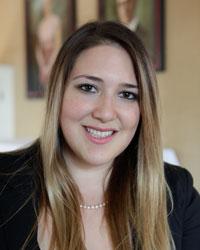 Tori Sundheim
